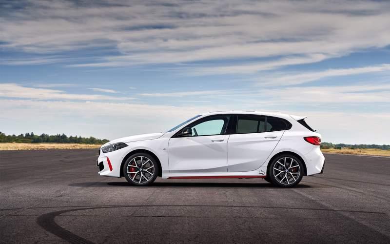 BMW 128ti: návrat legendárního označení