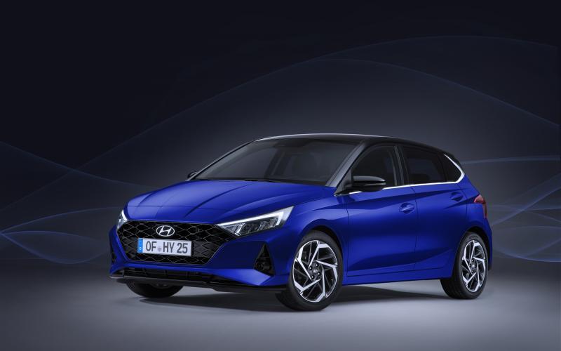 Technologie Bose nabízí zákazníkům značky Hyundai prémiovou kvalitu zvuku