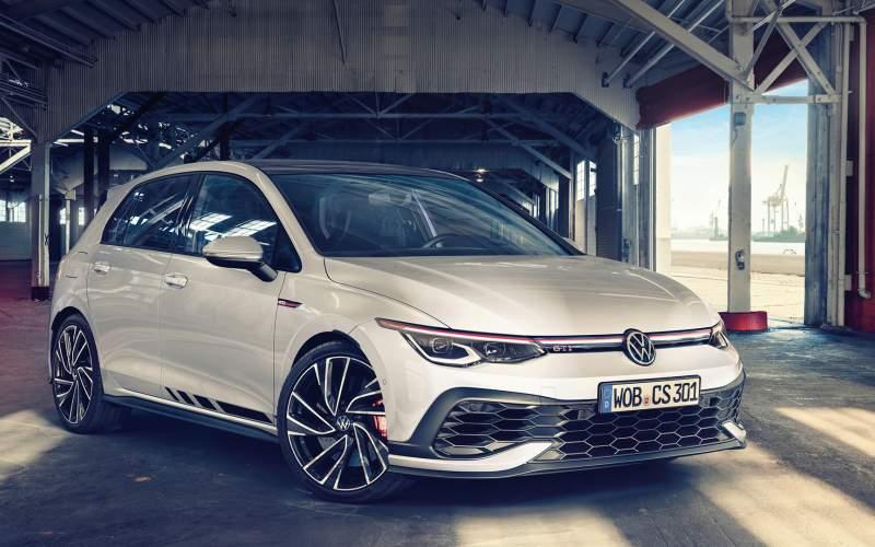 VW Golf GTI Clubsport: ostřejší, výkonnější, rychlejší
