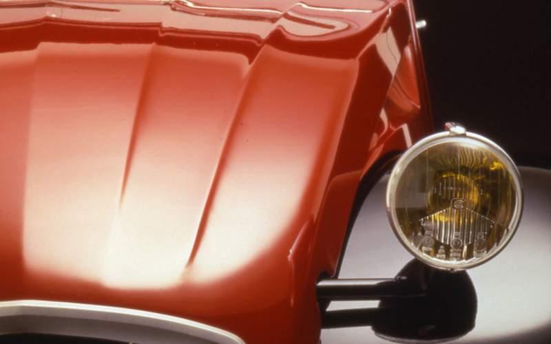 Citroën oslavuje 40. narozeniny úspěšného modelu 2CV Charleston zvaného Kachna