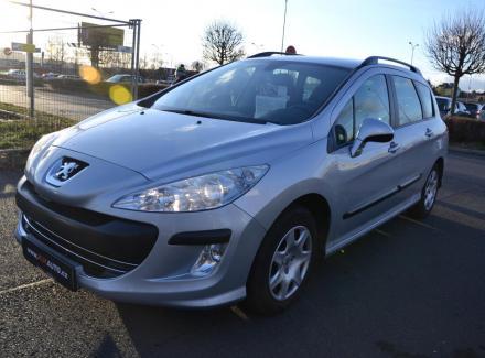 Peugeot - 308
