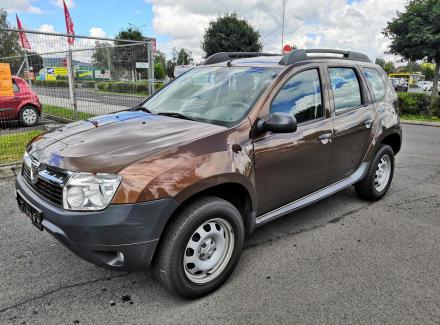 Dacia - Duster