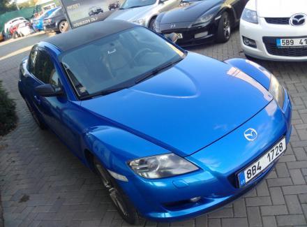 Mazda - Rx-8