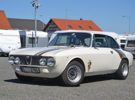 Alfa Romeo - GT