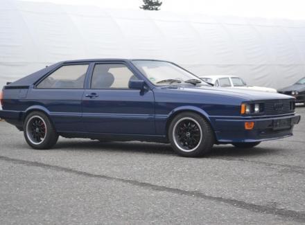 Audi - Coupe