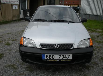 Suzuki - Swift