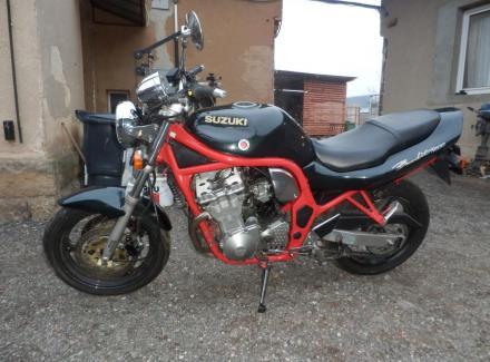 Suzuki - GSF 600 N Bandit