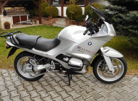 BMW - R 1150 RS