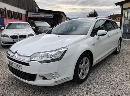 Citroën - C5