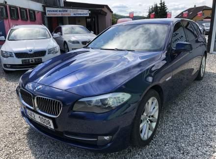 BMW - 5er 525d (204 Hp) Steptronic