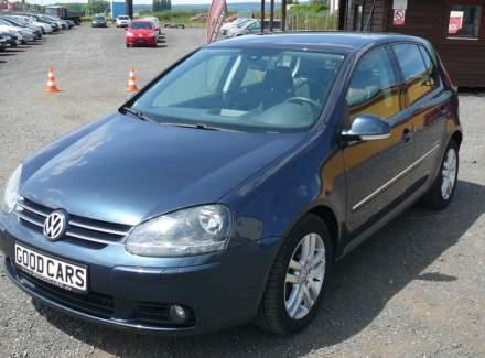 Volkswagen - Golf 1.4 TSI (140 Hp)