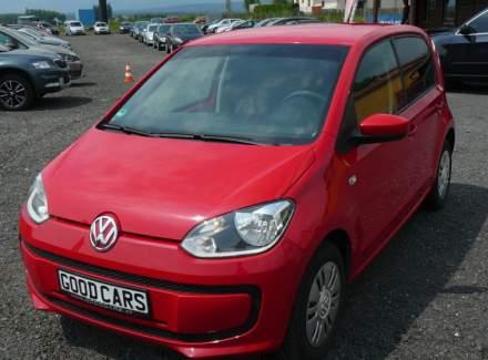 Volkswagen - Up! 1.0 (60 Hp)