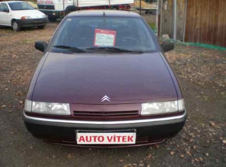 Citroën - Xantia