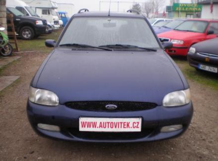 Ford - Escort