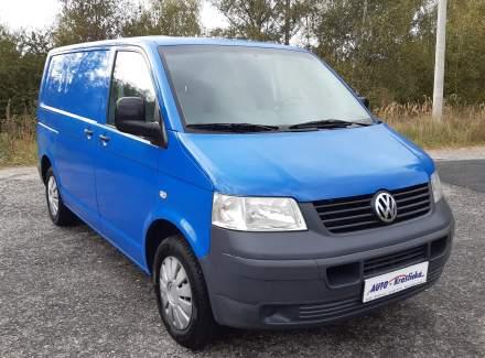 Volkswagen - Transporter T5
