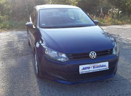 Volkswagen - Polo 1.2 (60 Hp) 5-dr