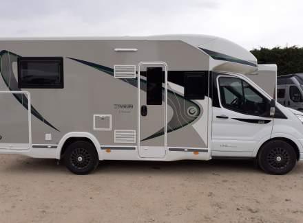Chausson - VIP 648