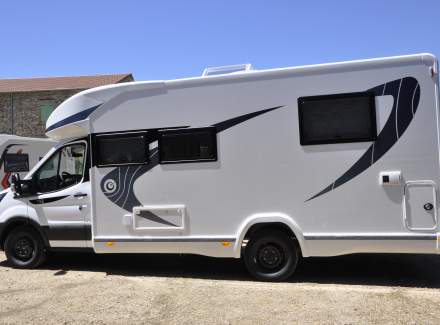 Chausson - First Line 788