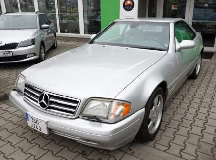 Mercedes-Benz - SL