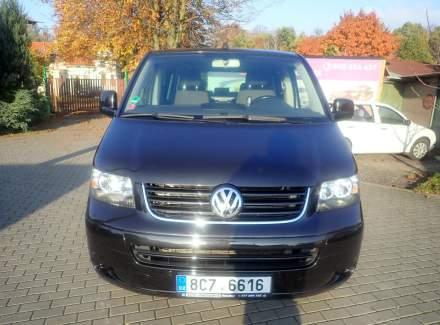 Volkswagen - Multivan