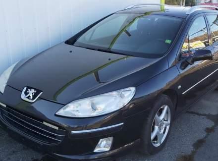 Peugeot - 407