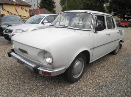 Škoda - 100