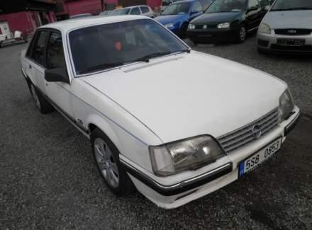 Opel - Senator