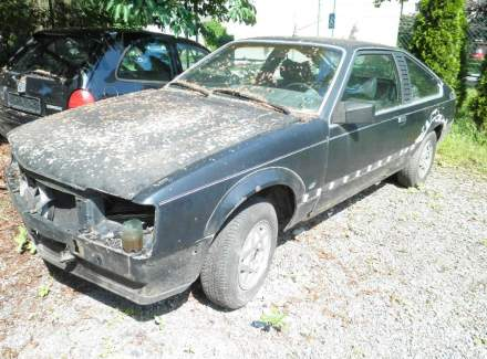 Opel - Monza
