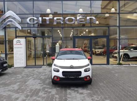 Citroën - C3