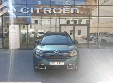 Citroën - C5 Aircross