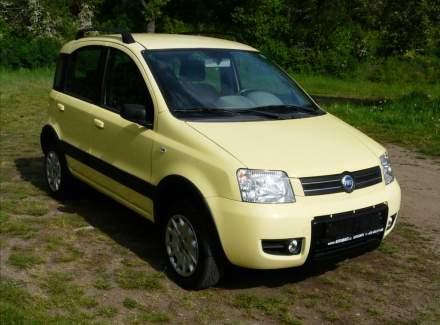 Fiat - Panda
