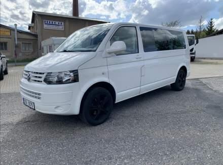 Volkswagen - Caravelle