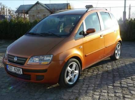 Fiat - Idea