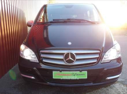 Mercedes-Benz - Viano