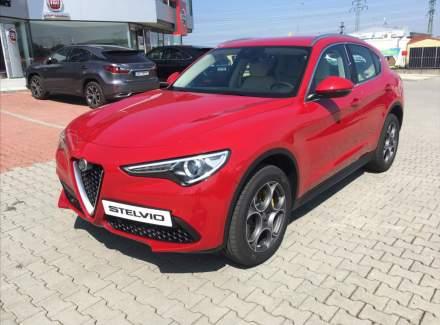 Alfa Romeo - Stelvio