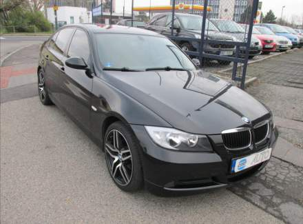 BMW - 3er