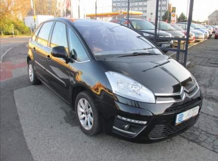 Citroën - C4
