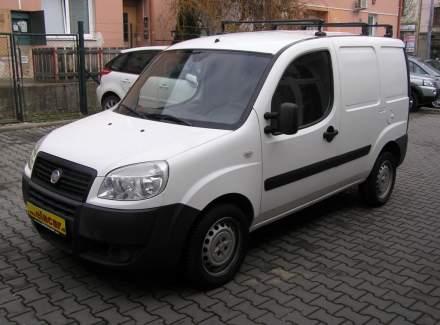 Fiat - Dobló