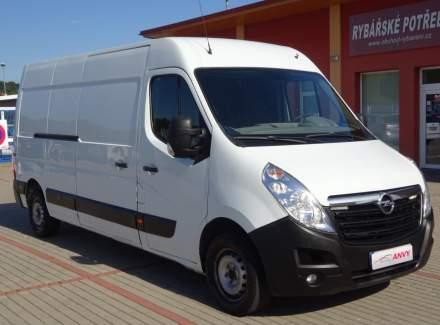 Opel - Movano