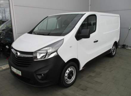 Opel - Vivaro