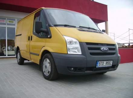 Ford - Transit