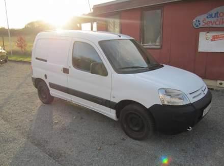 Citroën - Berlingo