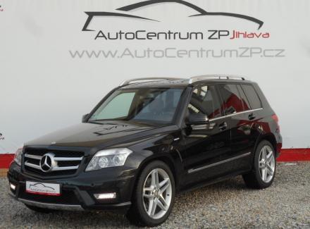 Mercedes-Benz - GLK