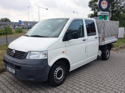 Volkswagen - Transporter