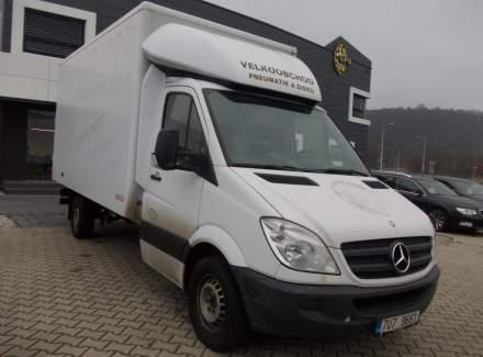 Mercedes-Benz - SPRINTER 319