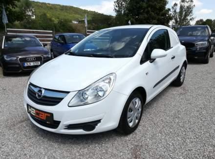 Opel - Corsa Van