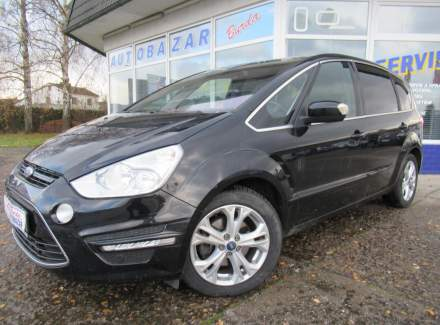 Ford - S-MAX