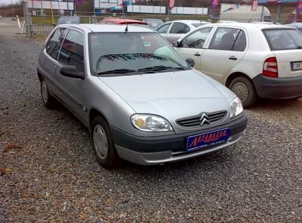 Citroën - Saxo