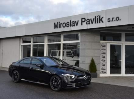 Mercedes-Benz - CLS