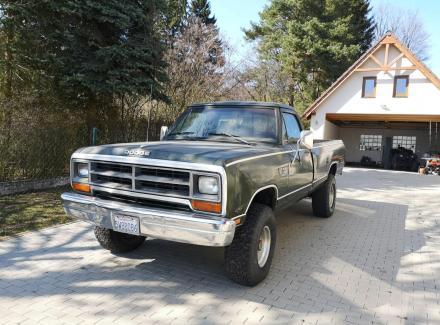 Dodge - RAM